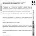 BANDO 14/2020: Subvencións en especie para autónomos e PEMES da provincia.
