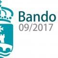 Bando 9/2017 - Manifestacion en defensa da viticultura
