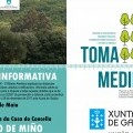 Charla informativa sobre prevención de incendios forestais:información sobre distancias e xestión de biomasas