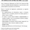 NOTA INFORMATIVA: PRIMEIRO CASO COVID-19