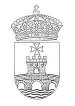 Escudo de Castrelo de Miño