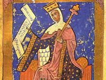Raíña Dona Urraca
