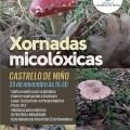 Xornadas Micolóxicas en Castrelo de Miño