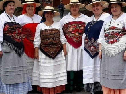 Pandereteiras Celavella