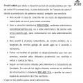 BANDO 6/2020: ATENCIÓN EN LA CASA DEL AYUNTAMIENTO