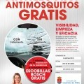 ANTICHUVIA E ANTIMOSQUITOS