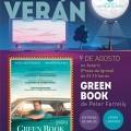 CINE DE VERÁN: GREEN BOOK