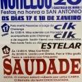 Festas en Noallos