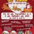 Campamento de Navidad en Castrelo de Miño